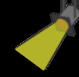 website - clipart - lighting - cartoon -