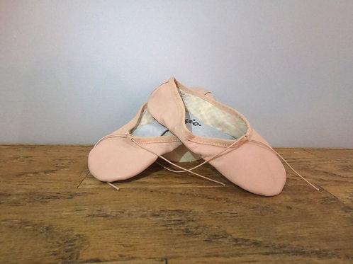 Capezio Ballet Sippers
