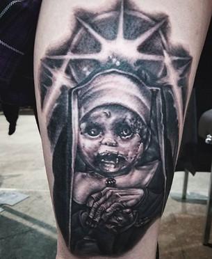 custom tattoos new york