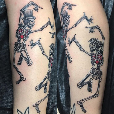 long beach ny tattoo artist