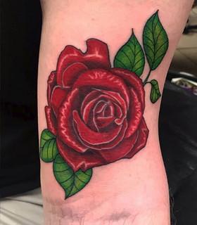 tattoo artist new york