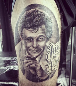 long island portrait tattoo artist