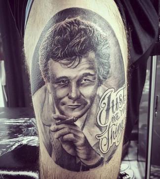 long island portrait tattoo artist
