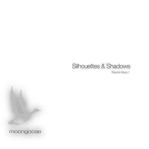 Silhouettes & Shadows (Reaction Music One) - Ltd Edition CD EP