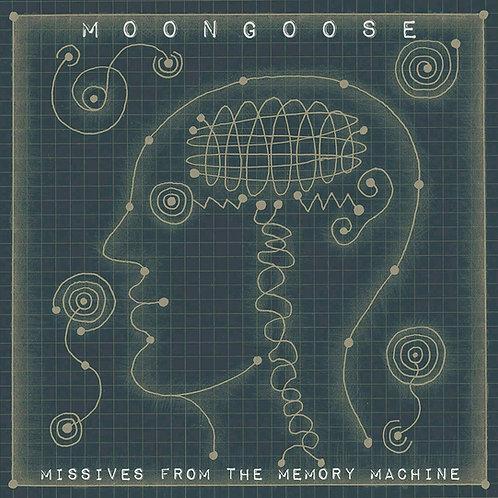 Missives From The Memory Machine - LTD Edition CD Album
