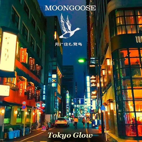 Tokyo Glow - LTD Edition CD album