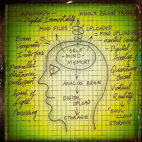 Headache - LTD Edition CD Single