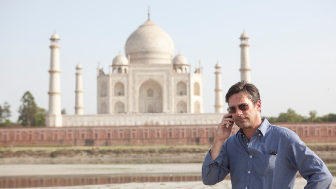 Million Dollar Arm | Foreign Films shot in India | Hollywood film shot in Taj Mahal