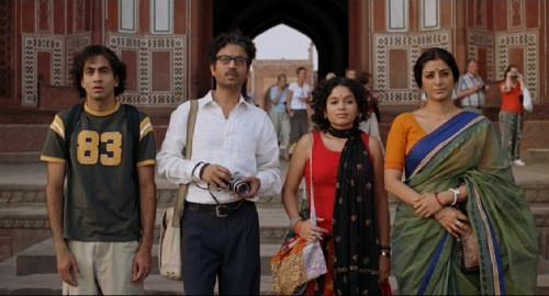 The Name Sake | Hollywood Movies Shot in India | Foreign films shot in Kolkata