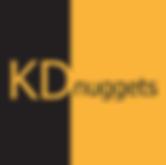KDnuggets Badge