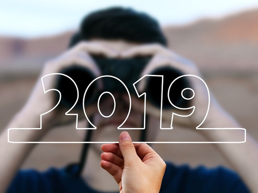 Artificial Intelligence Predictions for 2019