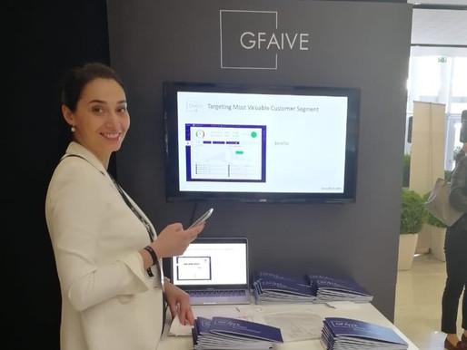 GFAIVE Team Attends World Retail Congress in Amsterdam