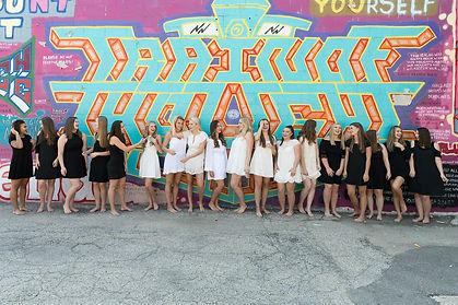 Stouhton Dance Team