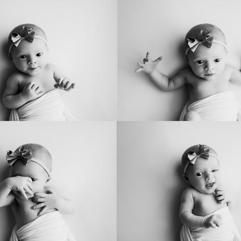 BABY MUGSHOTS