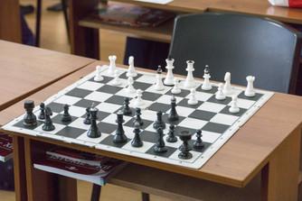 Galeria Concursului de Șah