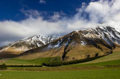 Mount Hutt, South Island