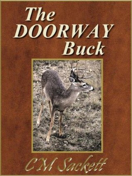 The DOORWAY Buck