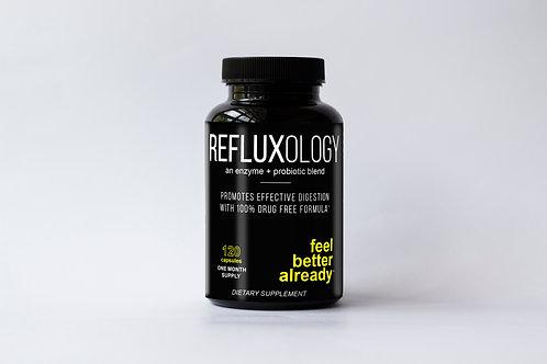 Refluxology