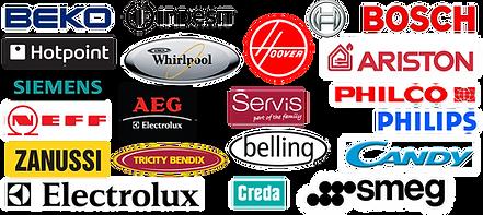DMC Appliance repairs domestic appliance repairs Home
