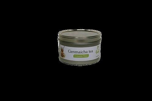 Genmaicha tea   Green Tea