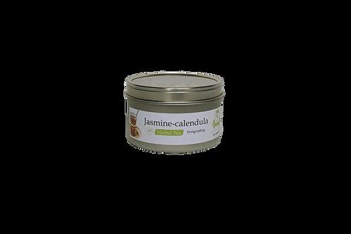 # 2 Jasmine-calendula | Invigorating