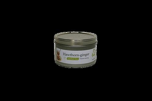 # 7 Hawthorn- ginger | Pressure reducing