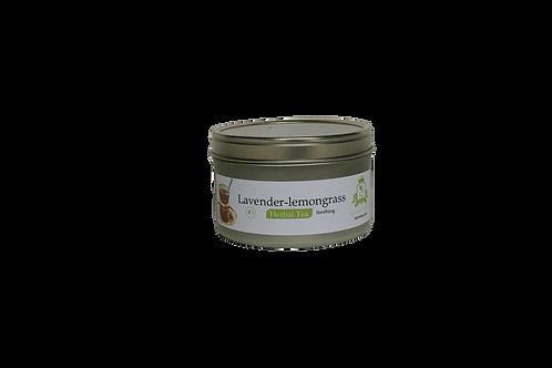 # 3 Lavender- Lemongrass | Soothing