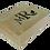Thumbnail: Wood Box   Set of 4 tins & infuser