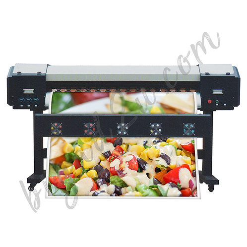 Executive Eco Solvent Printer (1.9M)