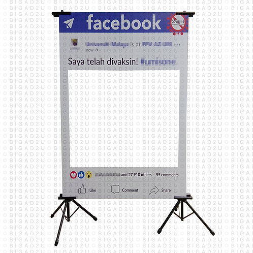 Photobooth With Stand