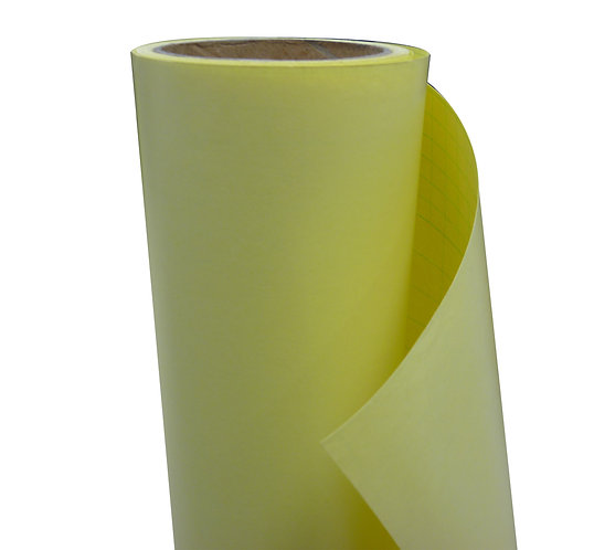 Lamination 80x80g Yellow Based (Gloss)