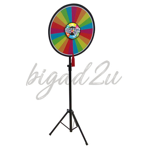 Wheel of Fortune Tripod Stand TYPE A