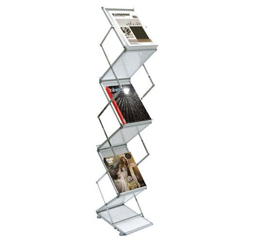 Brochure Stand (24A-ZE)