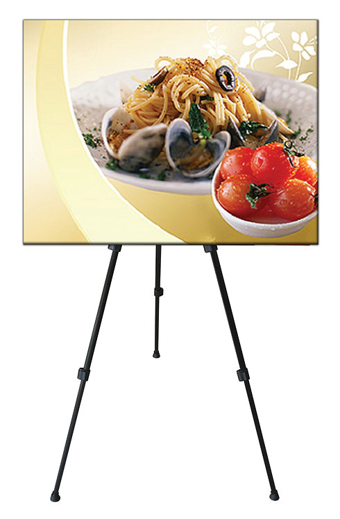 Easel Poster Stand (H7)