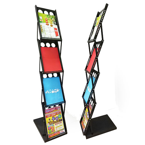 Brochure Stand (25A)