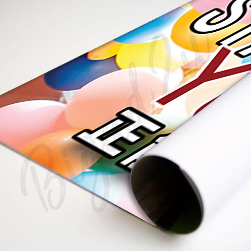 Synthetic Paper / PP Printing
