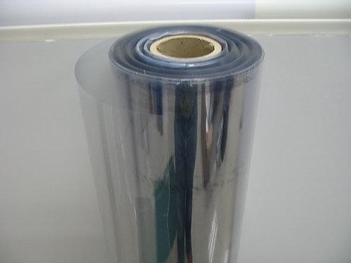 PVC Rigid (Transparent)