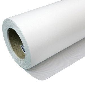 Solvent Polyester Canvas 600D