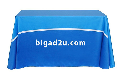 Table Cloth 5ft