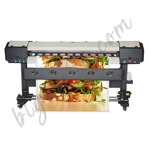 Superior Eco Solvent Printer (1.9M)
