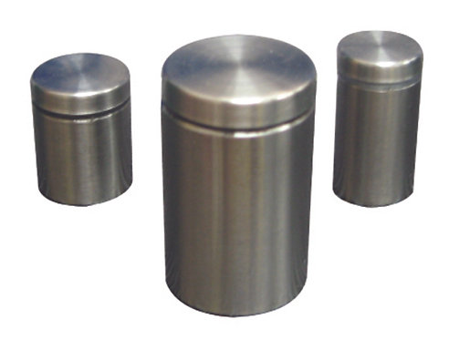 Adverting Nut (Stainless Steel)