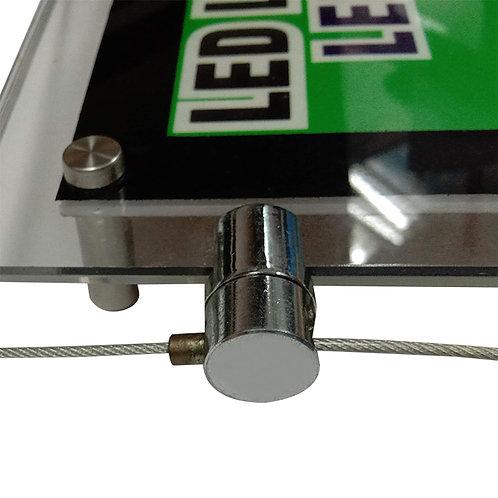 Light-Box Hanging Kit (Adjustable Pictures hanging Hook)