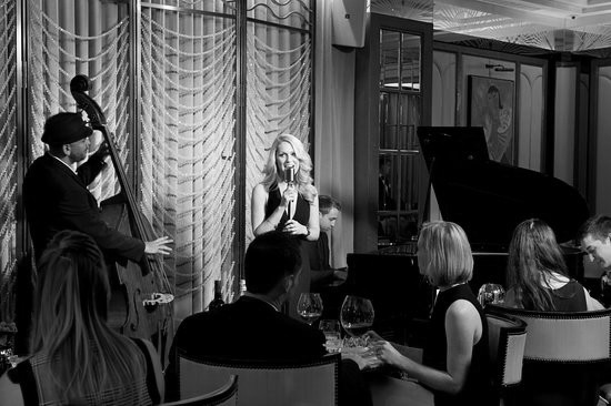 Jazz at The Wellesley