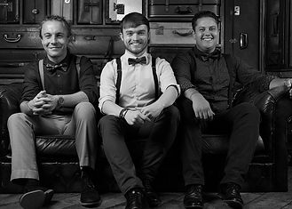 Tom Belbin Trio