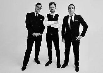 Fab 3 Jazz Trio
