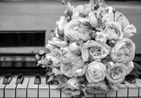 Choosing Perfect Wedding Music