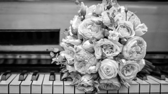 Choosing the perfect wedding ceremony music