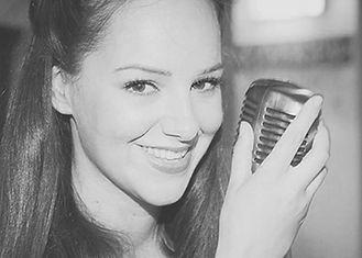 Victoria Ward - SInger