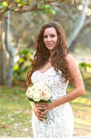 Hair Extensions - Creating Your Dream Wedding Day Hairstyle
