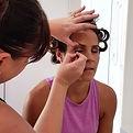 Bridal Makeup from So Very Feminine Hair & Makeup Artistry